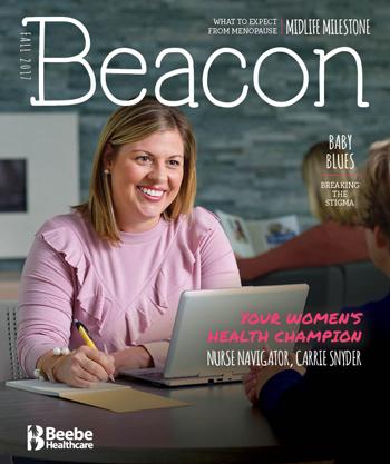 Fall 2017 Beacon