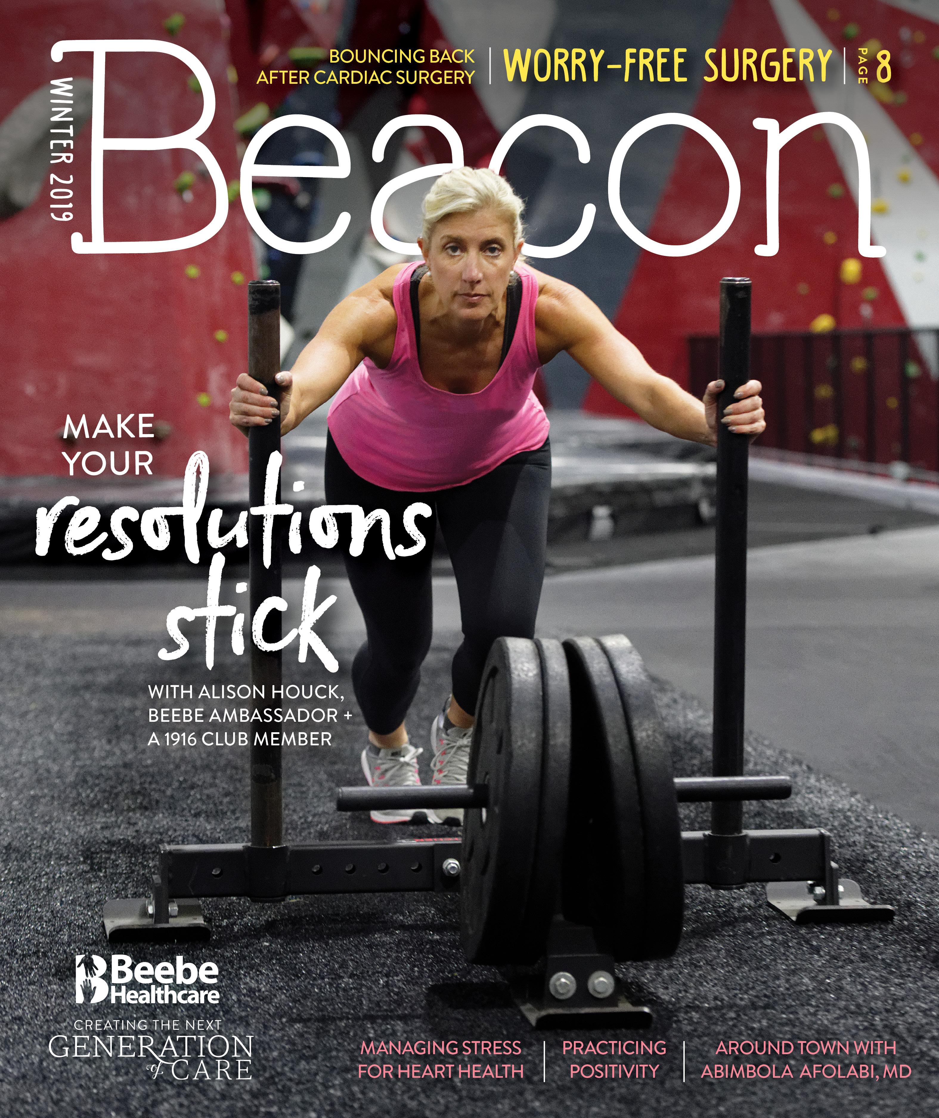 January 2019 Beacon Magazine