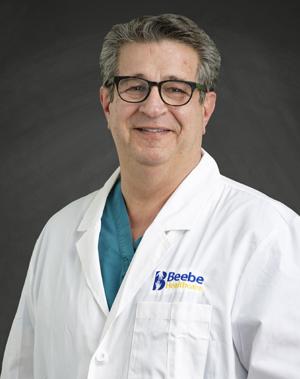 Dr. Harry