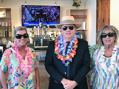 A Polynesian luau: Beebe Beach Bash names co-chairs, theme for summer