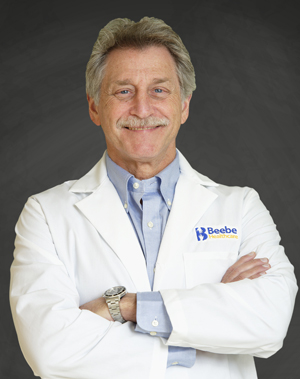 Dr. Steven Berlin, MD