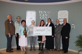 Cocktails Curing Cancer check presentation