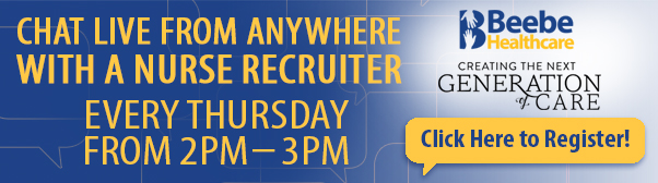 Virtual Job Fair Every Thursday 2-3 p.m.