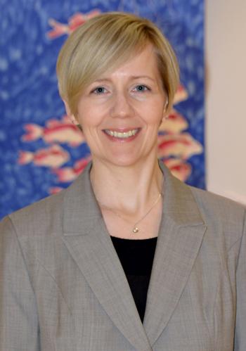 Christina Deidesheimer