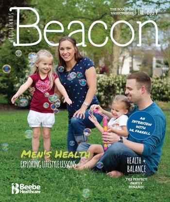 Summer 2017 Beacon