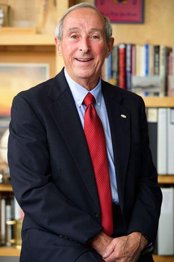 Mr. David Herbert, Chairman of the Beebe Board of Directors.