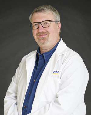 Dr Robert Deckmann