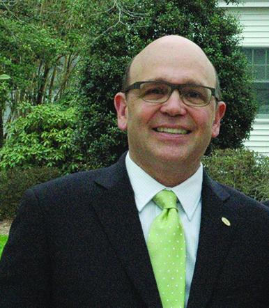 Dr. Daniel Cuozzo, dermatologist