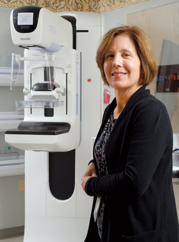 Dr. Ellen Bahtiarian