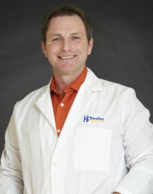 Dr. Leo Eschbach, DO