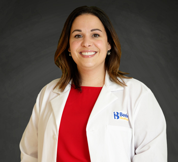 Dr. Luisa Galdi, OB/GYN with Beebe Women's Healthcare - Plantations