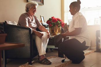 Beebe Home Care Services works with clients throughout Sussex County and beyond.