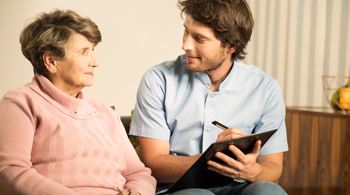 Beebe Home Care Services provides advanced at-home medical care for you and your loved ones.