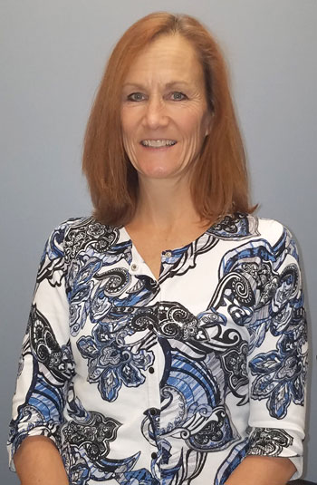 Irene Soucy dietitian