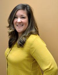 Kathy Cook, breast nurse navigator