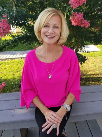 Mary Frances Suter, DNP, is Executive Director of Cardiac & Vascular Services at Beebe.