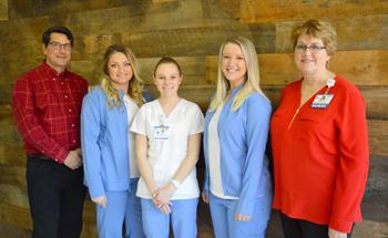 Medical Staff Scholarship 2019