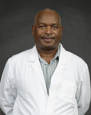 Mudiwa Munyikwa MD