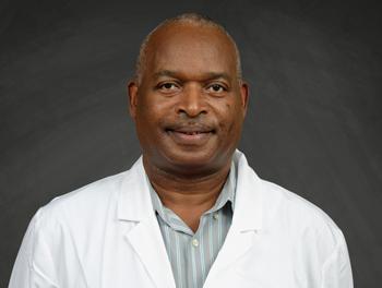 Mudiwa Munyikwa, MD