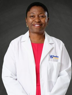 Adeline Nukuna, MD, PhD