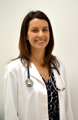 Dr. Nicole Ryan