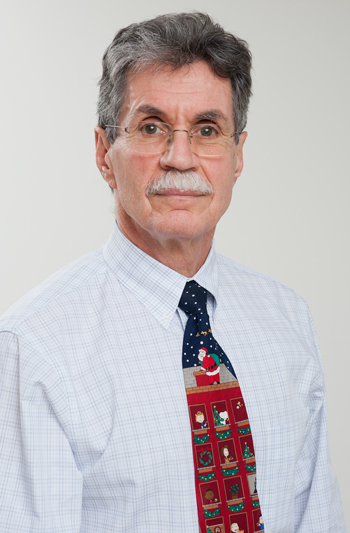 Dr. Michael Salvatore