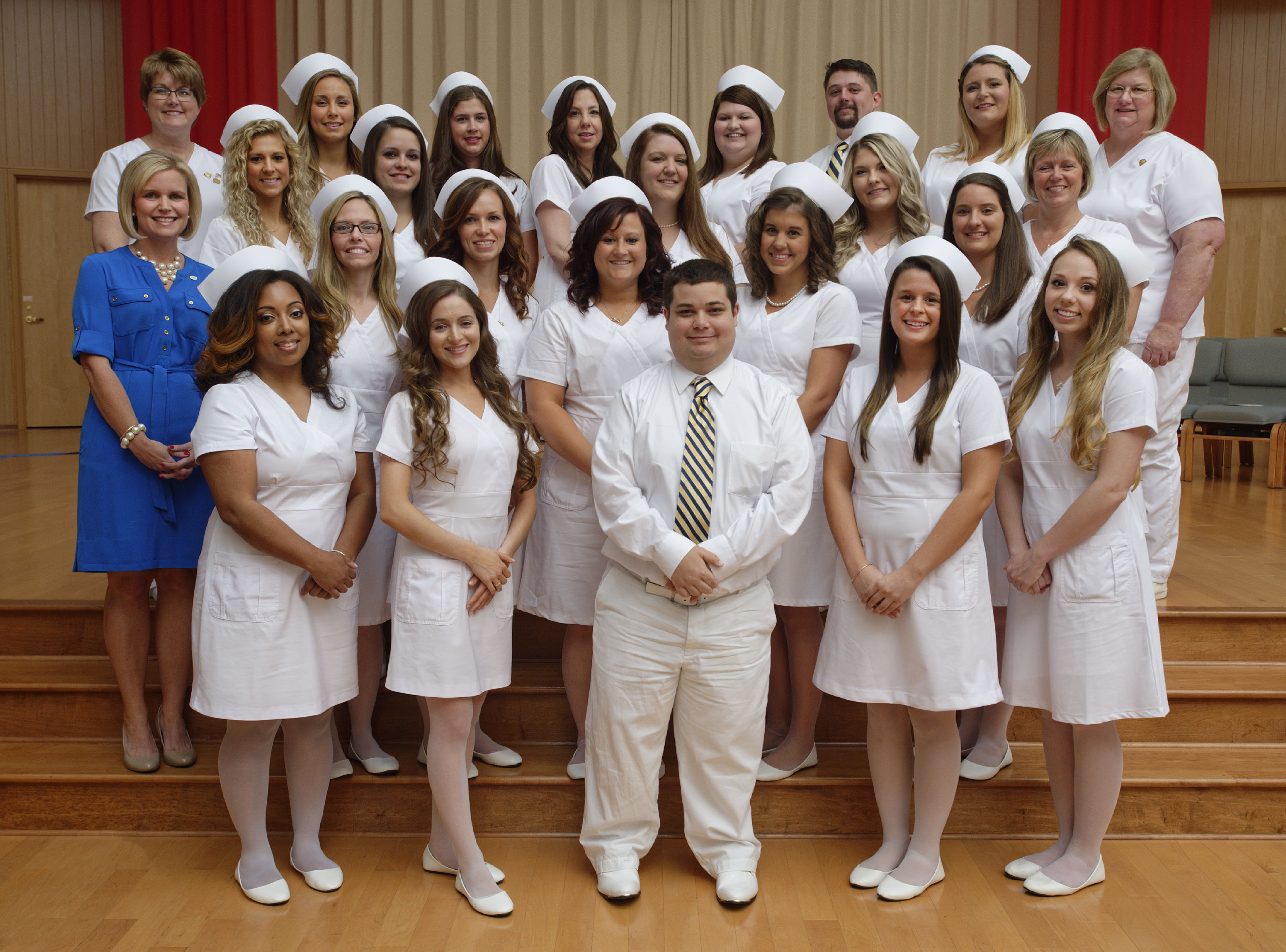 Margaret H. Rollins School of Nursing at Beebe Healthcare ...