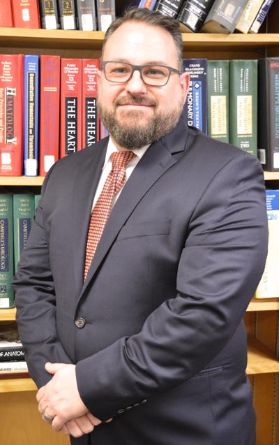 Stephen Keiser, MBA, FHM