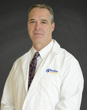 Dr. Ted Stephenson