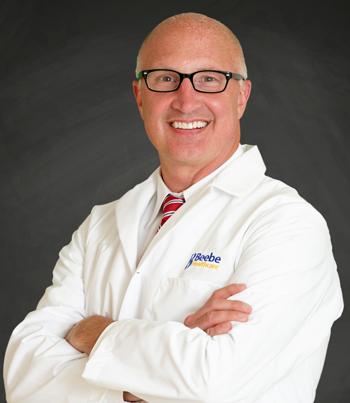 Dr. Kurt Wehberg