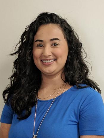 Ana Buck, Certified Healthcare Interpreter