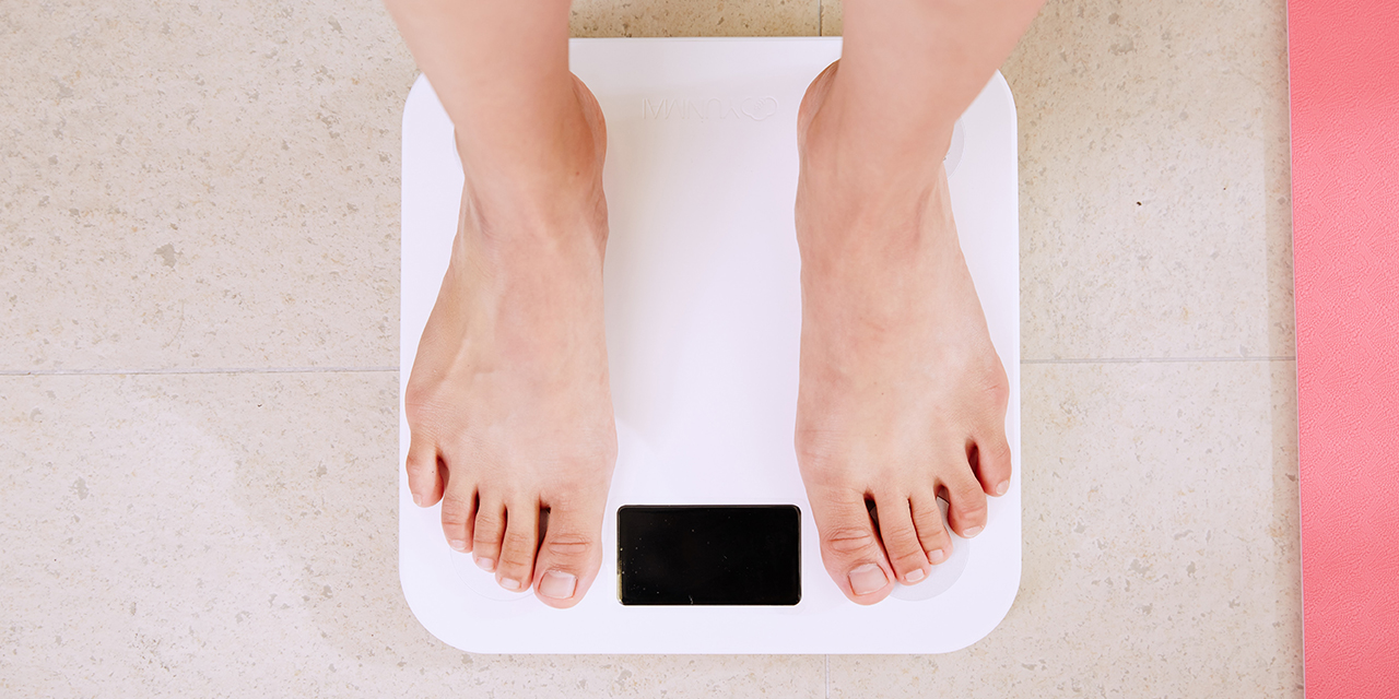Am I overweight?