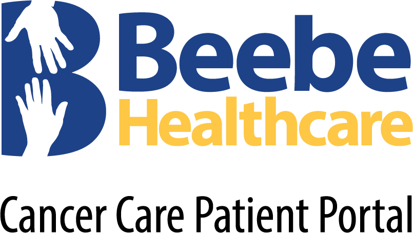 Beebe Healthcare Cancer Care Patient Portal.