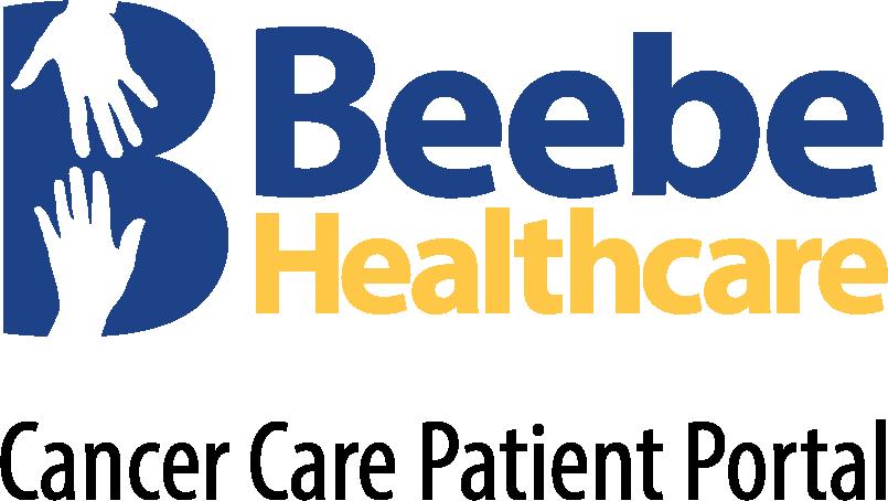 Beebe Healthcare Cancer Care Patient Portal.