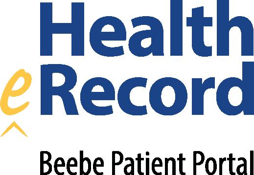 Beebe Healthcare eHealth Record