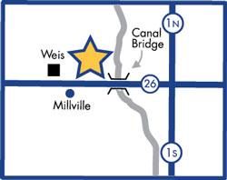 Beebe Health Campus - Millville