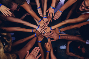 Community together - team
