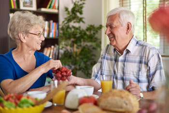 Some food may not taste great after medical issues or chemotherapy.