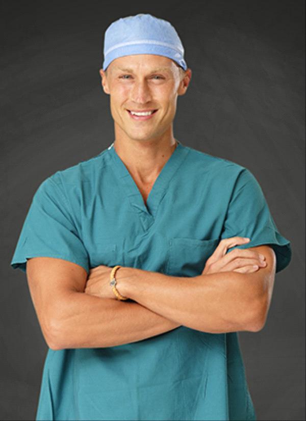 Doctor Patrick Wesley Kane, MD image