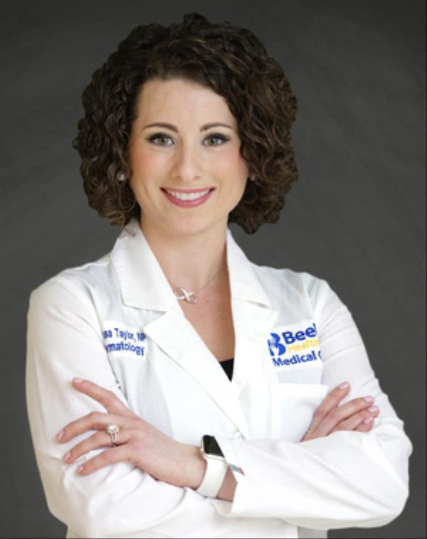 Doctor Melissa Taylor, FNP image