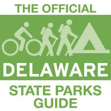 Delaware State Parks pocket app icon