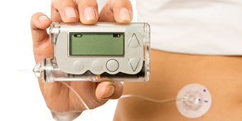 CGM is a great way to better monitor your blood sugar
