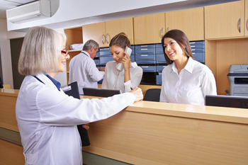 Hospital medicine team