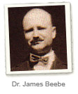 dr james beebe