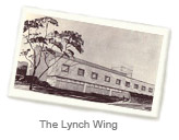 lynch wing