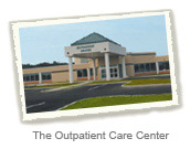 outpatient care