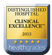 Distinguished Hospital Award