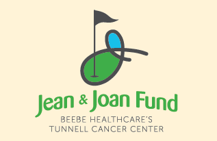 Jean and Joan logo