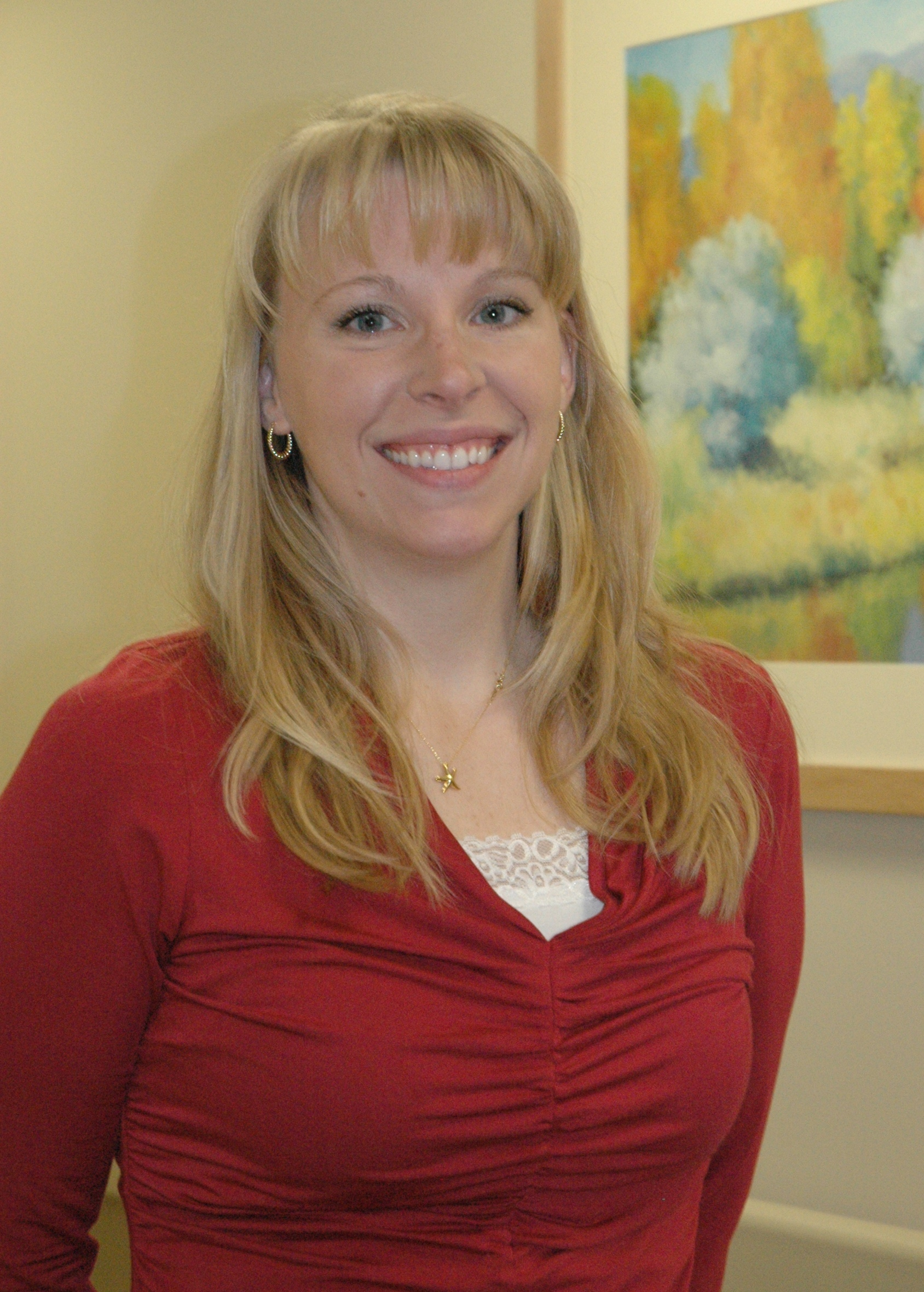 Tunnell Cancer Center Clinical Research Specialist Kelly B ...