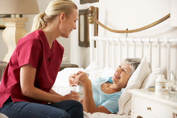 Beebe offers Palliative Care consultations and resources.